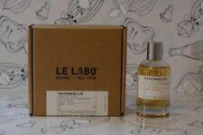 Le Labo Patchouli 24 Unisex Eau De Parfum With Box 100 ml
