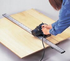 SHINWA Circular Saw Guide I Clamp One touch Saw Edge Guide 100 cm 1000 mm 77822