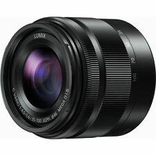 Panasonic Lumix G Vario 35-100mm F/2.8 ASPH Ois Lens 3 Years