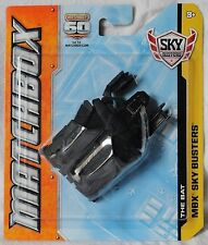 MATCHBOX SKY BUSTERS Collection__THE BAT Die-Cast from THE DARK KNIGHT RISES_MIP