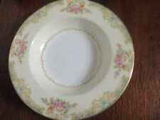 """NORITAKE """"CAMELOT 3031"""" FINE CHINA (SOUP BOWL) MADE IN JAPAN"""