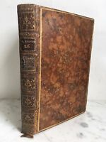 L'Abate Prevost Nuovo Lettere Britannico O Histoire Volume Second 1784