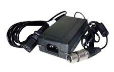 HIGH POWER® UL 4pin XLR 12V 5A Supply for SONY DXC-D30 BVW 507 DSR 250 DSR-570WS
