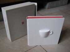 RARO COFANETTO ILLY COLLECTION TAZZINE CAFFE DA COLLEZIONE DEGLI ARTISTI 2002