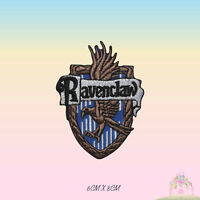 Harry Potter Ravenclaw Embroidered Iron On Sew On Patch Badge For Clothes etc
