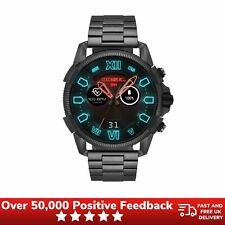 Diesel Full Guard Smartwatch 2.5 DZT2011 Stainless Steel Touchscreen Watch