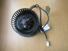 FORD GALAXY HEATER BLOWER FAN MOTOR & RESISTOR 95NW-18456 7M0-819-021