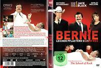 (DVD) Bernie - Leichen pflastern seinen Weg - Jack Black, Shirley MacLaine