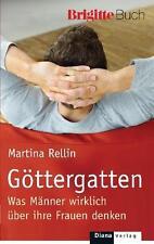 Göttergatten  Martina Rellin  Taschenbuch ++Ungelesen++