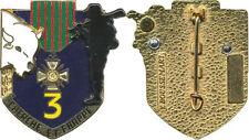 126° Régiment d'Infanterie, 3° Cie, Cherche et frappe, 1° tirage, Y.Bouss.(2824)