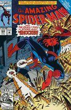 AMAZING SPIDER MAN #364 NEAR MINT (1963 VOL 1)