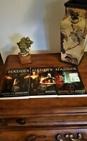 PICK 1: NEW HADDIX AMONG THE BOOKS BY MARGARET PETERSON-BARONS IMPOSTERS HIDDEN