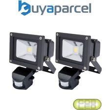 Luci di sicurezza da esterno LED 2-3 luci