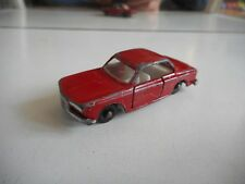 Best Box BMW 2000 CS in Red