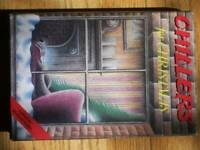 Chillers for Christmas - Hardcover By Dalby, Richard - VERY GOOD