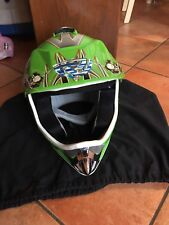 Casco Bimbo Cross Mini Moto Pit Bike Quad
