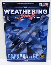 The Weathering Aircraft - Issue 6 - Camouflage                  New         Book