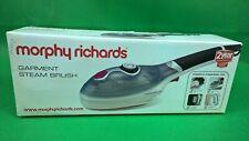 Morphy Richards Garment Steam Brush and Travel Iron