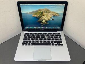 Apple MacBook Pro 13'' 2012 A1278 2.5 GHz CORE I5 500 HD 4 GB RAM SPARES LAPTOP