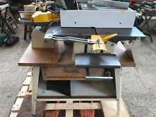 WOODMAN combination Universal wood working machine Saw Planner Mortiser