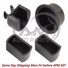 Tailgate Hinge Pivot Bushing Insert Kit for Dodge Ram and Ford F Series Trucks