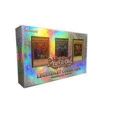 Yu-Gi-Oh! Legendary Collection 1 Gameboard Version Deutsch Neu & OVP