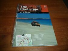 THE KIMBERLEY ATLAS & TRAVEL GUIDE - HERMA MAPS 2014