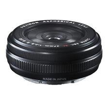 Fujinon XF 27 mm f/2.8 Objectif XF Fuji