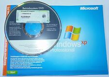 Windows XP Professional deutsch SP3 incl. Service Pack 3 aktivieren