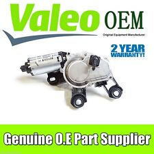 Genuine VALEO Audi A3 A4 A6 Q5 Q7 Rear Wiper Motor Brand New FAST & FREE DELIVER