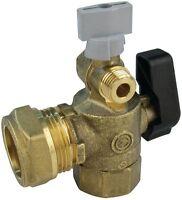 Ariston E-System Evo 24 & 30 Boiler Water Flow Service Tap 60000887