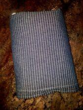 Ralph Lauren King Bluff Point Vest Chambray 18'' drop - Split Skirt