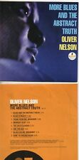 Oliver Nelson	More Blues And The Abstract Truth - Card Sleeve	CD	IMPULSE