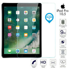 For iPad Pro 10.5 2017 100% Genuine Tempered Glass Screen Protector Film Cover
