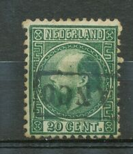Nederland   10 I A gebruikt (3)
