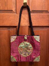 Cloth Bag, Purse, Handbag