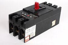 GE TFK236125 Circuit Breaker,TFK236F000 c/w 125A Trip Unit,c/w Auxiliary Switch
