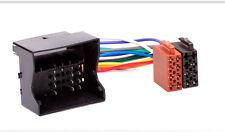 CARAV 12-024 Autoradio Adapterkabel ISO für MERCEDES-BENZ / OPEL