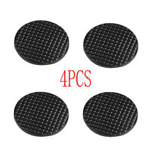 4X Black Cap For Sony Playstation PSP 1000 Analog Joystick Thumb Button Stick