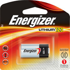 Energizer CR123A Camera 3v Lithium Battery