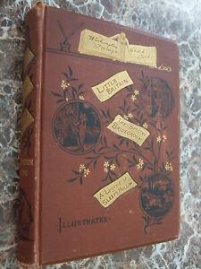 Legend of Sleepy Hollow, c.1880, Sketch Book, Washington Irving, Spectre Bridegr