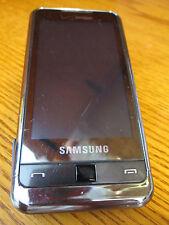 Samsung i910 Omnia Verizon 5.0 Camera Touch WiFi Windows Near Mint
