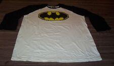 VINTAGE 70'S STYLE BATMAN DC COMICS T-Shirt 2XL XXL 8-BIT NEW w/ tag