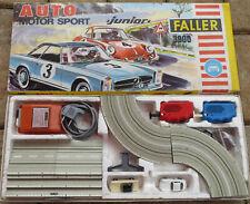 "Faller AMS  3900 --   seltene Komplettpackung ""Junior"" inkl. Trafo"