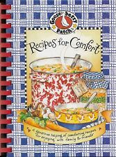 RECIPES FOR COMFORT GOOSEBERRY PATCH COOKBOOK 2000 BREAKFAST, SOUP, DESSERT MORE