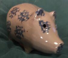 Piggy Bank BBP 1998 Spongeware