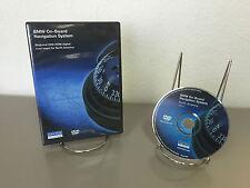 2004-2 BMW Navigation DVD for 3-Series 5-Series 7-Series M3 X3 X5 Z4 #800