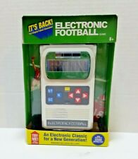 Retro Electronic Football Hand Held Game Brand new