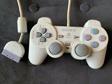 Manette Sony Playstation PS1 PSone Dualshock Officielle