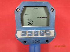 Kustom Talon Traffic Radar Speed detection for Public safety Calibration 5/20